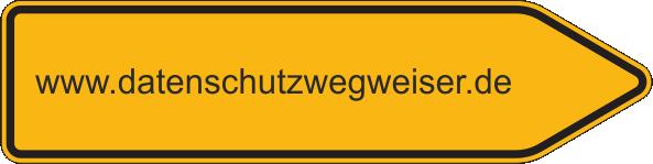 datenschutzwegweiser Retina Logo