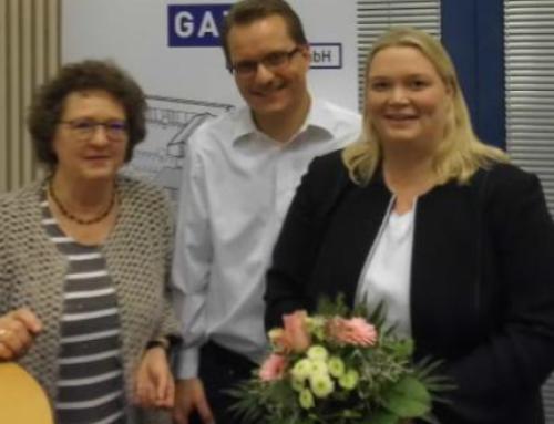 Neue Westfälische (www.nw.de) berichtet über unseren Vortrag für UTE zur IT-Sicherheit und Datenschutz