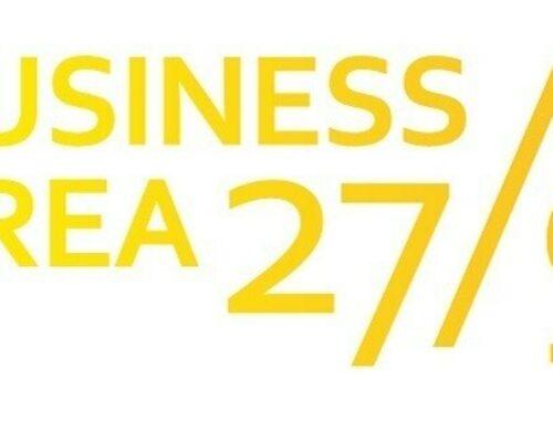 BUSINESS AREA 27/9 – Raum für Unternehmer